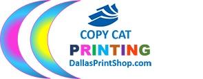 Copy Cat Printing in Dallas Texas